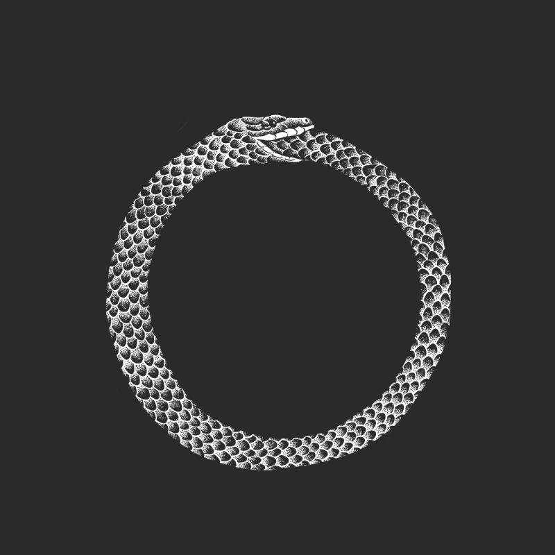 Ouroboros by Tenderheart Studio