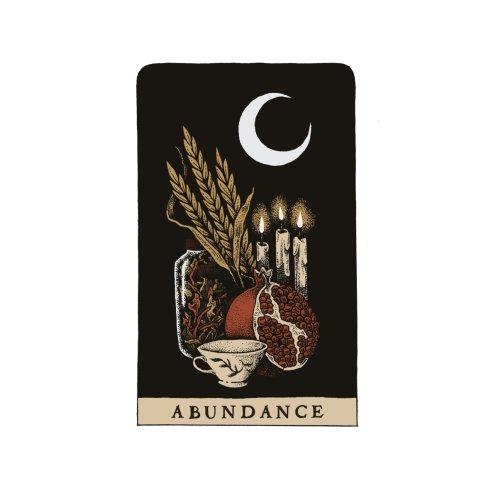 Design for Abundance