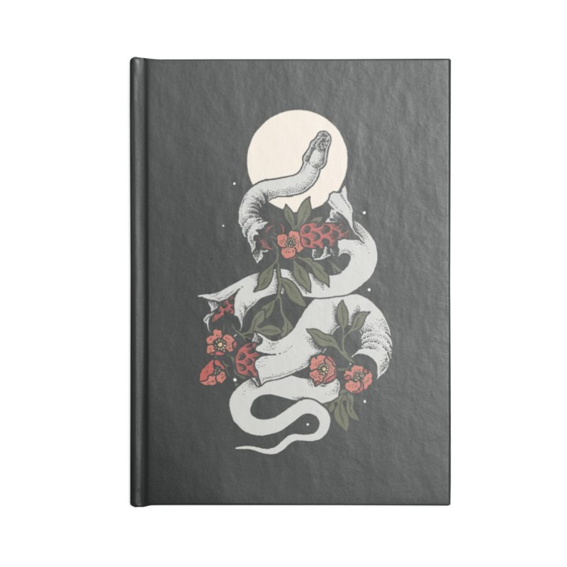 Growth Accessories Notebook by Tenderheart Studio