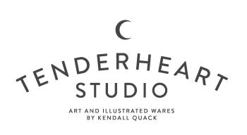 Tenderheart Studio Logo