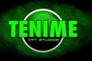 tenimeartstudios's Artist Shop Logo
