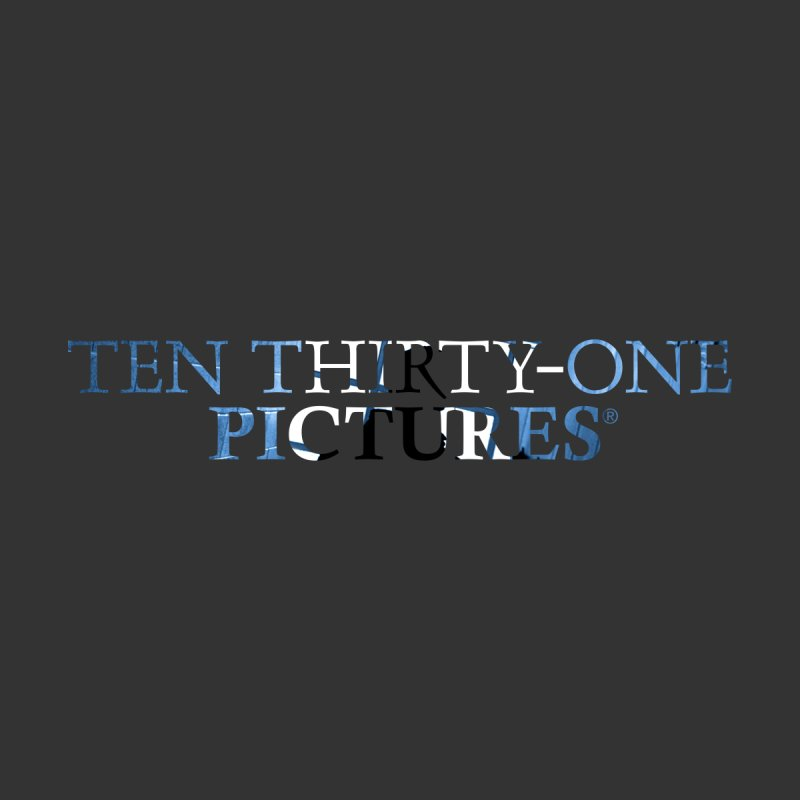 Ten Thirty-One Pictures 'The Only Way' Logo Men's T-Shirt by Ten Thirty-One Pictures Entertainment