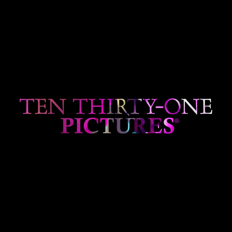 Ten Thirty-One Pictures 'One of the Good Ones' Logo Men's T-Shirt by Ten Thirty-One Pictures Entertainment