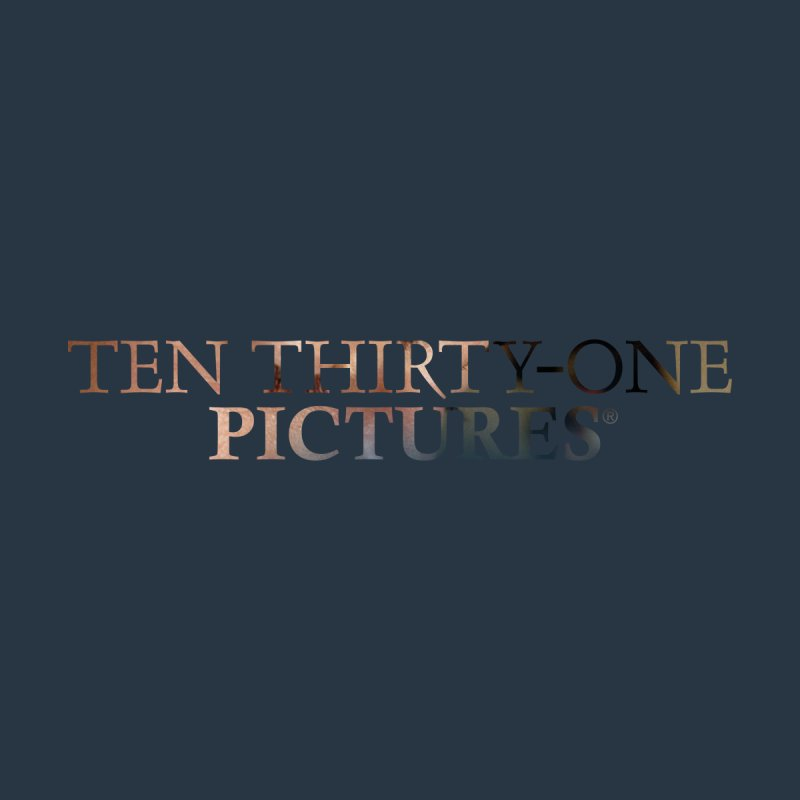 Ten Thirty-One Pictures 'Before the Storm' Logo Men's T-Shirt by Ten Thirty-One Pictures Entertainment