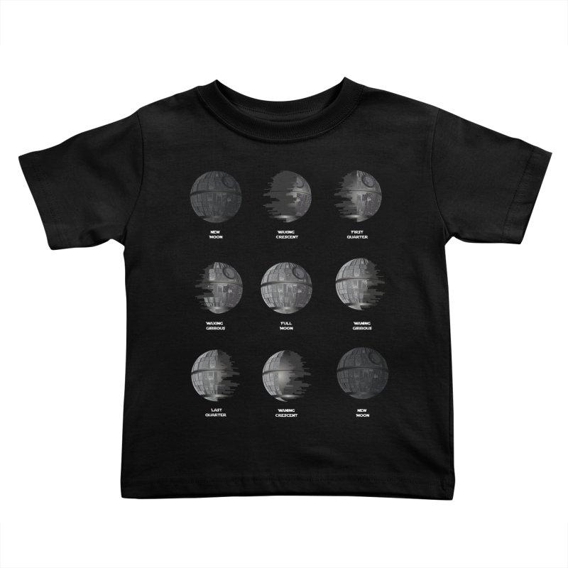 Dark Moon Phase   by Tentimeskarma