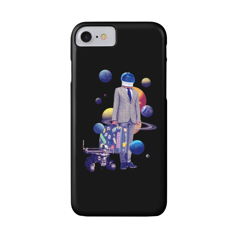 Voyager Accessories Phone Case by Tentimeskarma