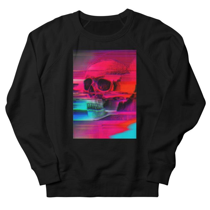 Mortality Glitch Women's Sweatshirt by Tentimeskarma