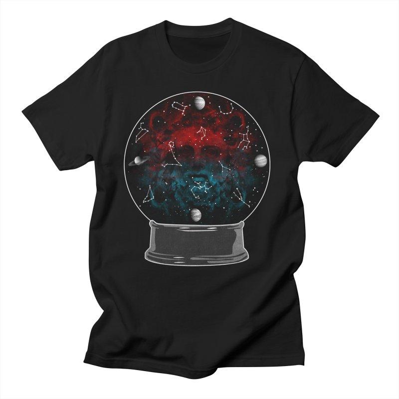 Star Gazing Men's T-Shirt by Tentimeskarma