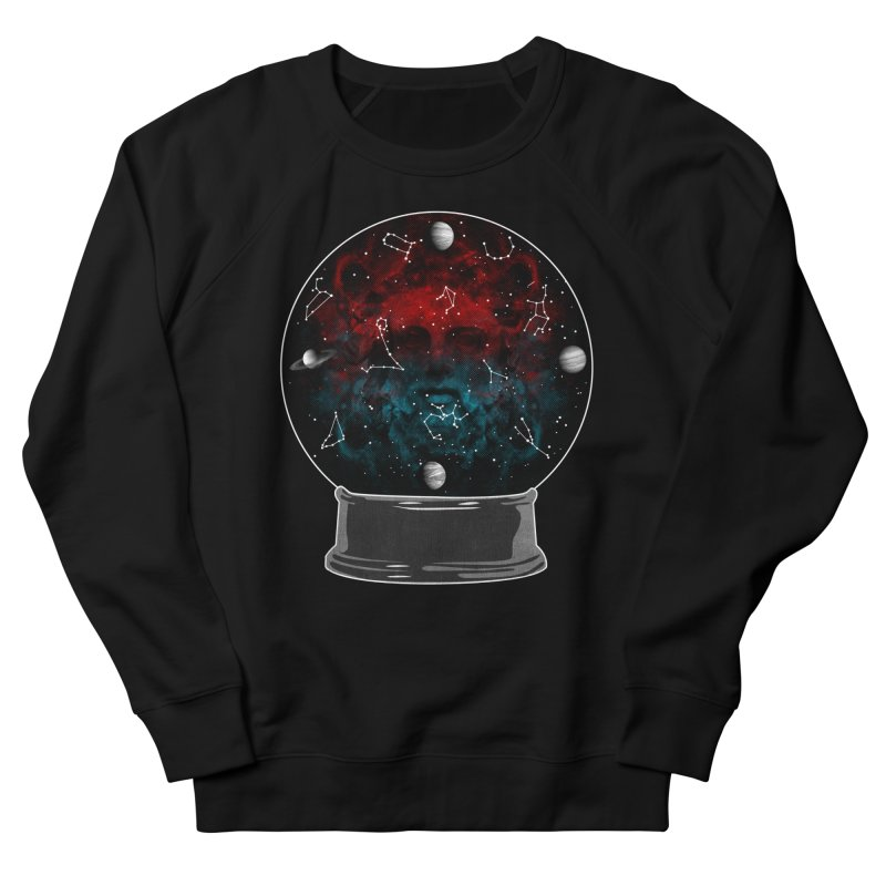 Star Gazing Men's Sweatshirt by Tentimeskarma