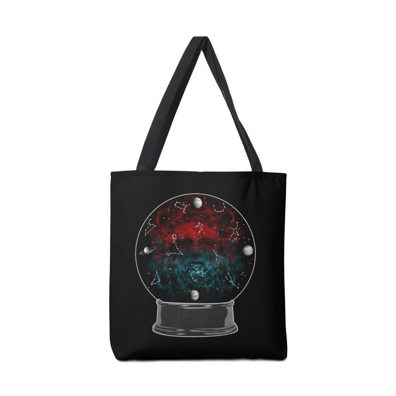 Star Gazing Accessories Bag by Tentimeskarma