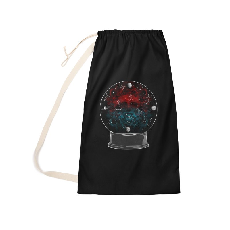 Star Gazing Accessories Laundry Bag Bag by Tentimeskarma