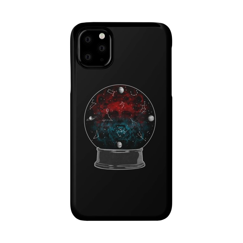 Star Gazing Accessories Phone Case by Tentimeskarma