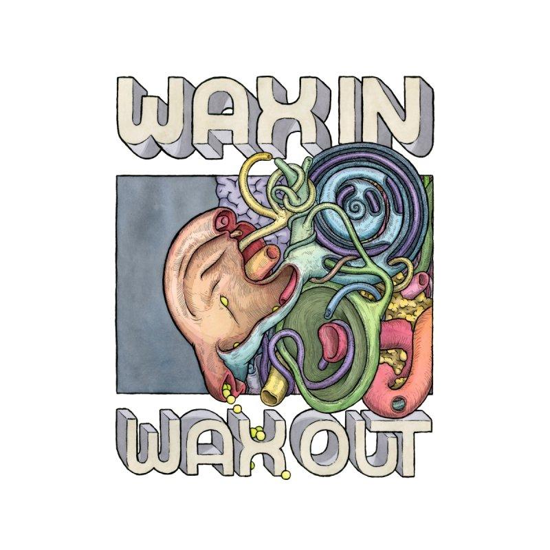 Wax In Wax Out by Scott Teplin's Chazerai Bazaar