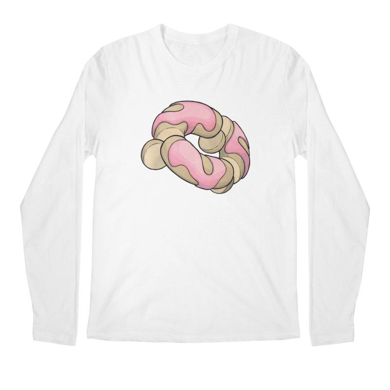 Sliced & Diced Men's Regular Longsleeve T-Shirt by Scott Teplin's Chazerai Bazaar