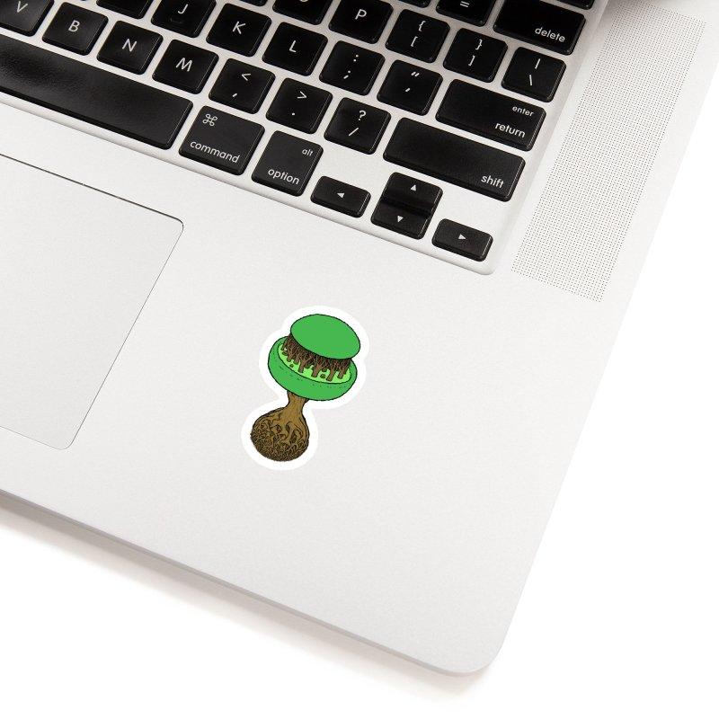 Rootball color Accessories Sticker by Scott Teplin's Chazerai Bazaar