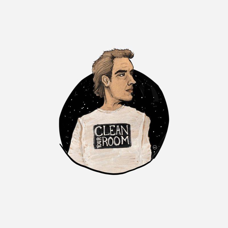 JBP: Clean Your Room Men's Sweatshirt by Tequila Sunday