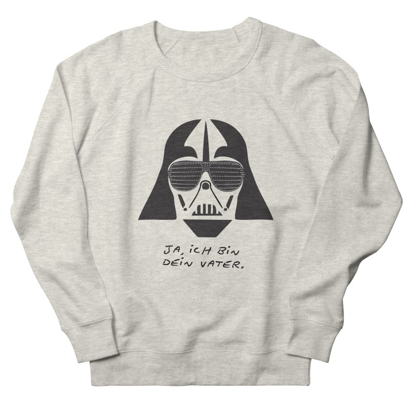 yes, I am your father Men's Sweatshirt by 8 TV Artist Shop