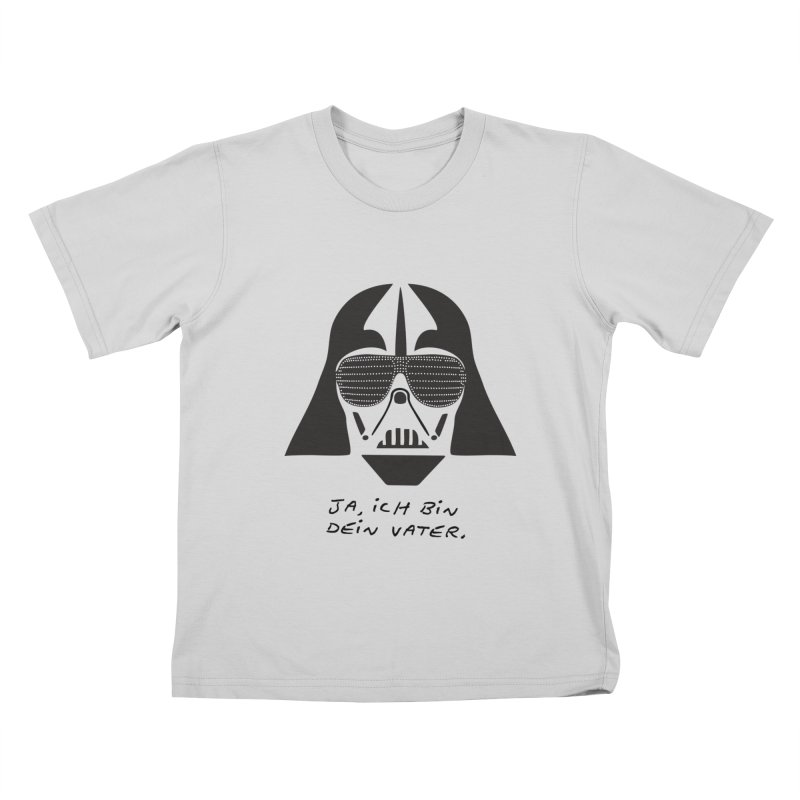 yes, I am your father Kids T-Shirt by 8 TV Artist Shop