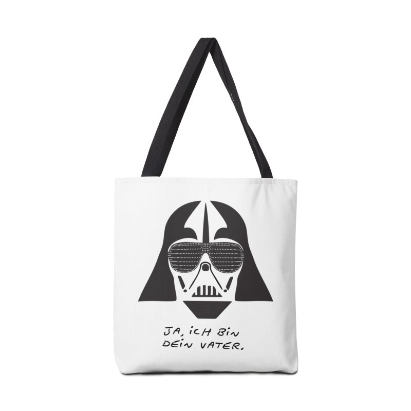 yes, I am your father Accessories Bag by 8 TV Artist Shop