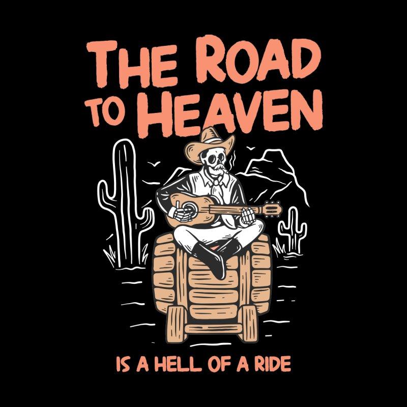 Hell Of A Ride Women's T-Shirt by TerpeneTom's Artist Shop