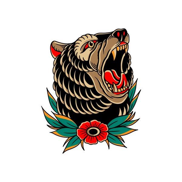 Design for Wild Bear