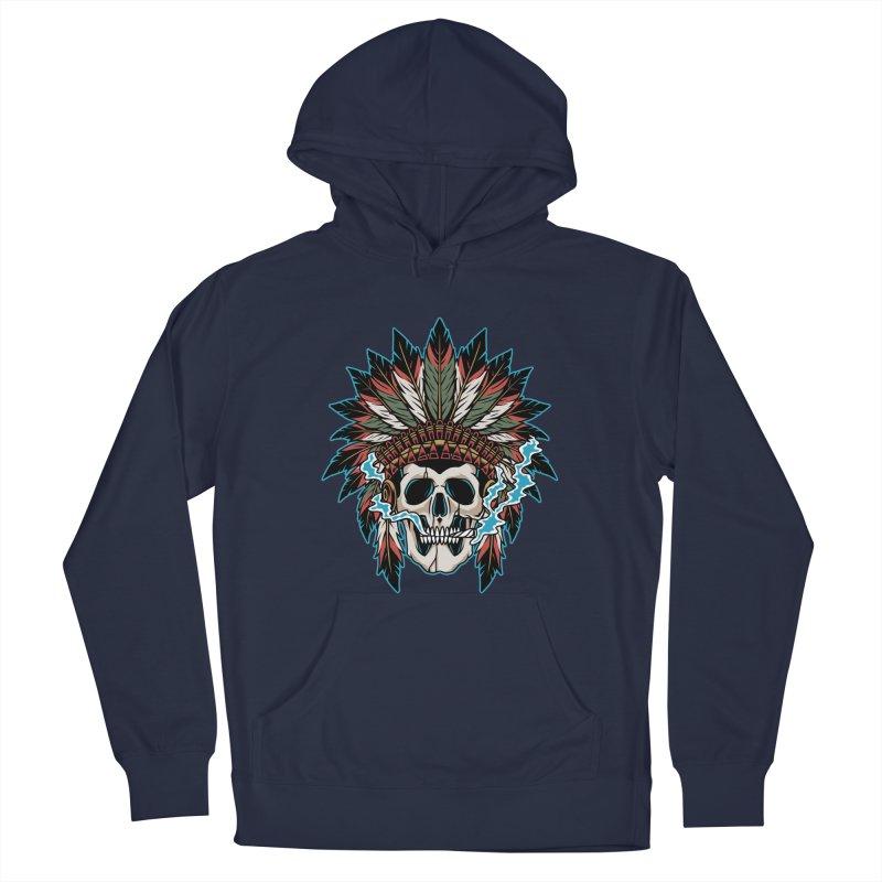 Chief Men's Pullover Hoody by TerpeneTom's Artist Shop