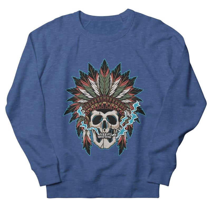 Chief Men's Sweatshirt by TerpeneTom's Artist Shop
