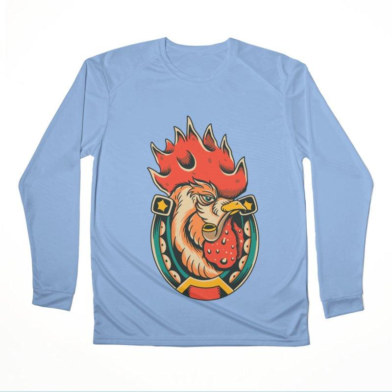 Strong Luck Women's Longsleeve T-Shirt by TerpeneTom's Artist Shop