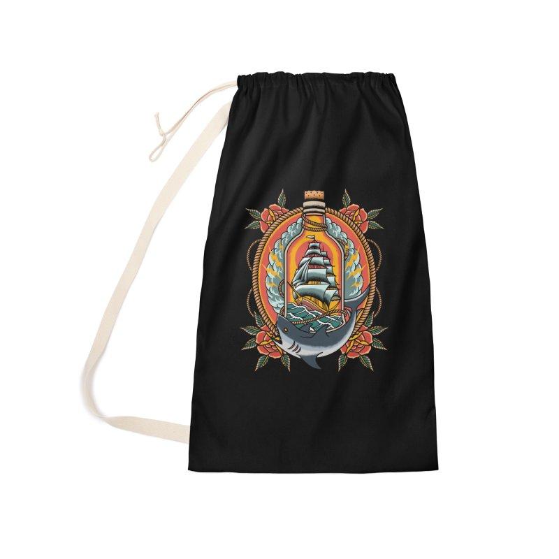 Wanderlust Accessories Bag by TerpeneTom's Artist Shop