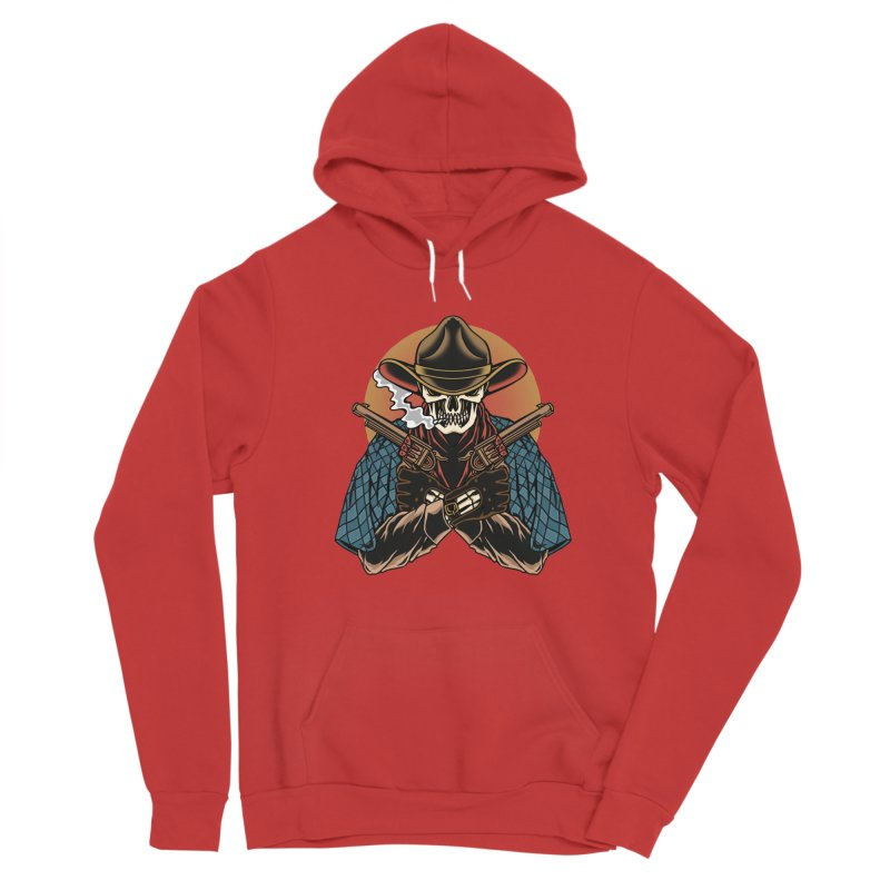 The Outlaw Men's Pullover Hoody by TerpeneTom's Artist Shop