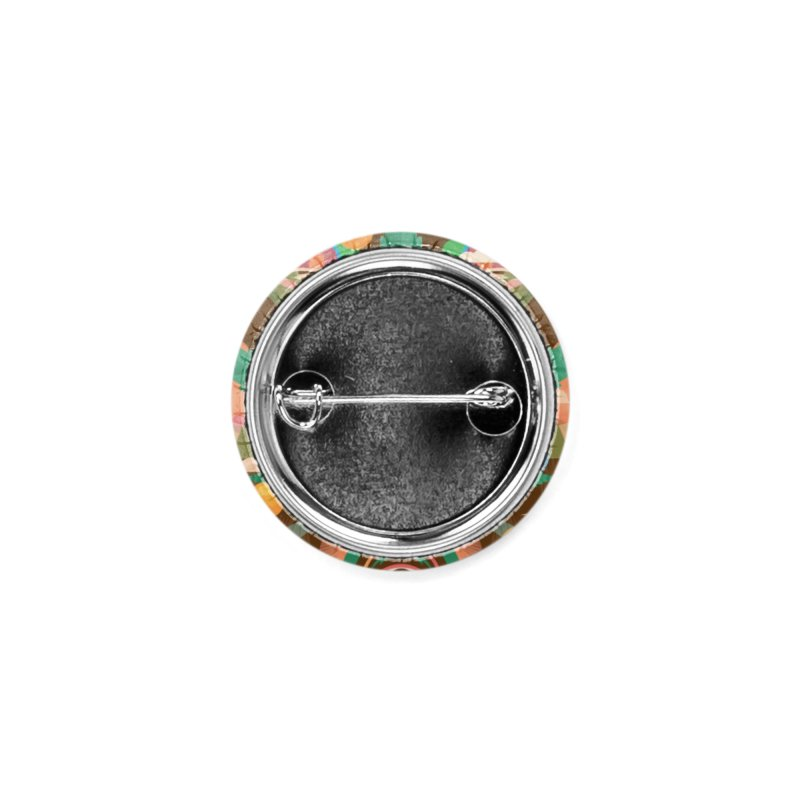 High Minded Accessories Button by TerpeneTom's Artist Shop