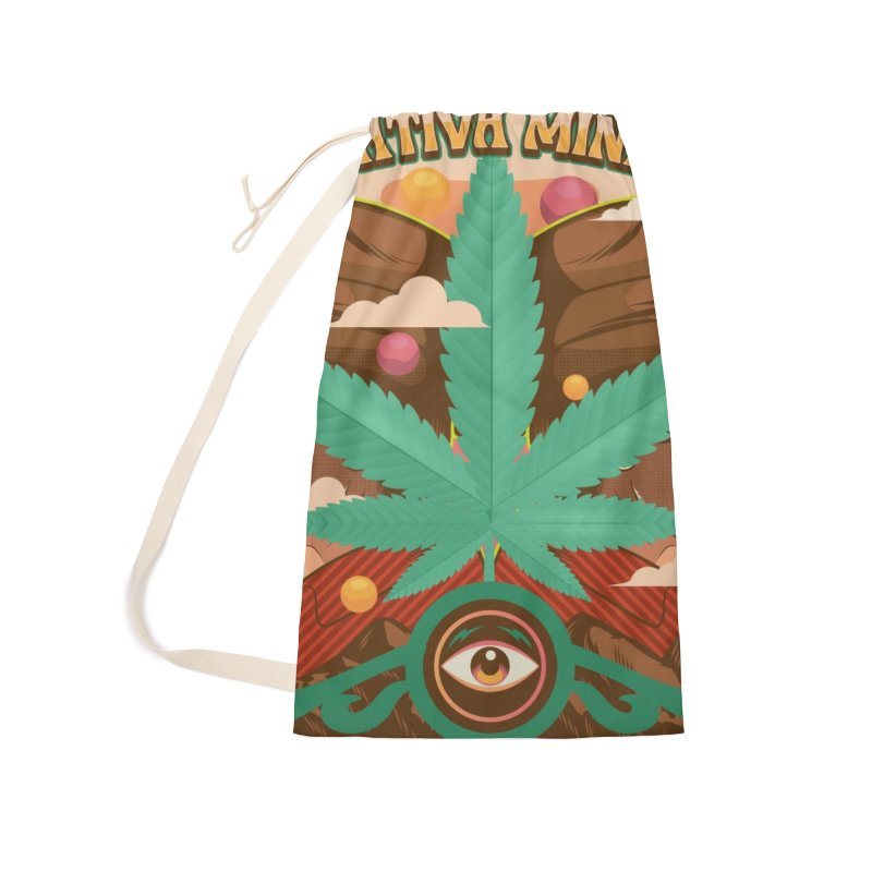 High Minded Accessories Bag by TerpeneTom's Artist Shop
