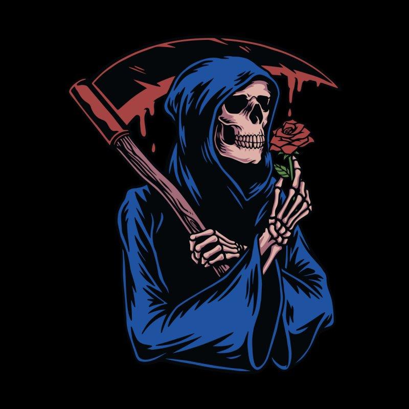 Death Gift Men's T-Shirt by TerpeneTom's Artist Shop