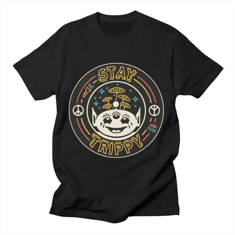 Trippy Women's T-Shirt by TerpeneTom's Artist Shop