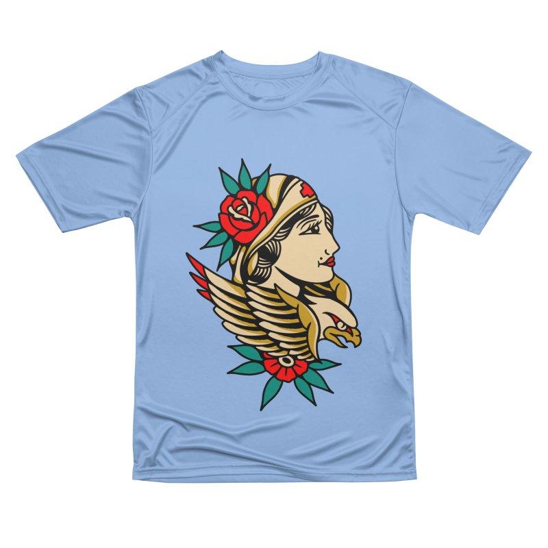 Good Grace Women's T-Shirt by TerpeneTom's Artist Shop