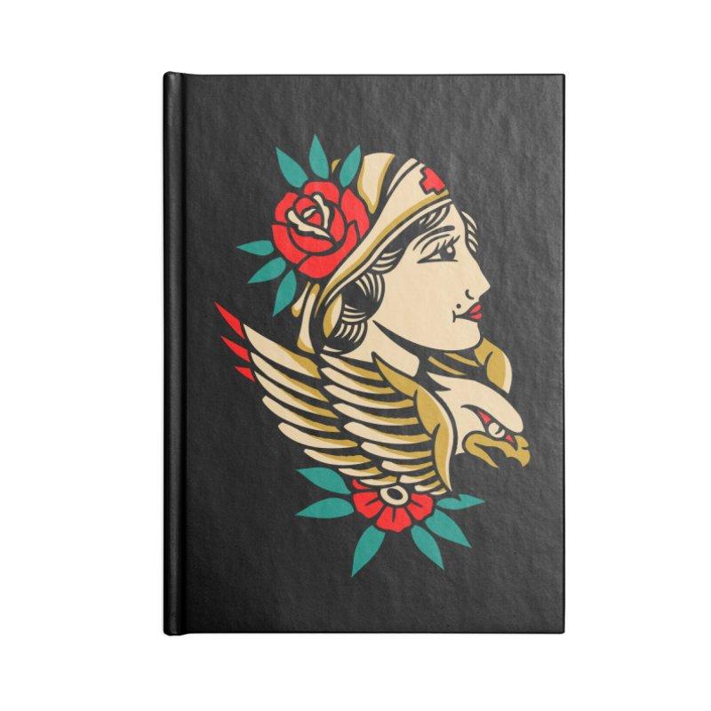 Good Grace Accessories Notebook by TerpeneTom's Artist Shop