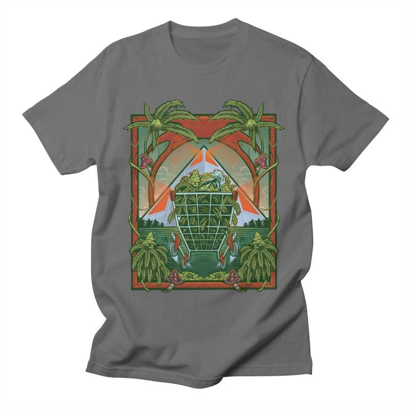 Dank Harvest Men's T-Shirt by TerpeneTom's Artist Shop
