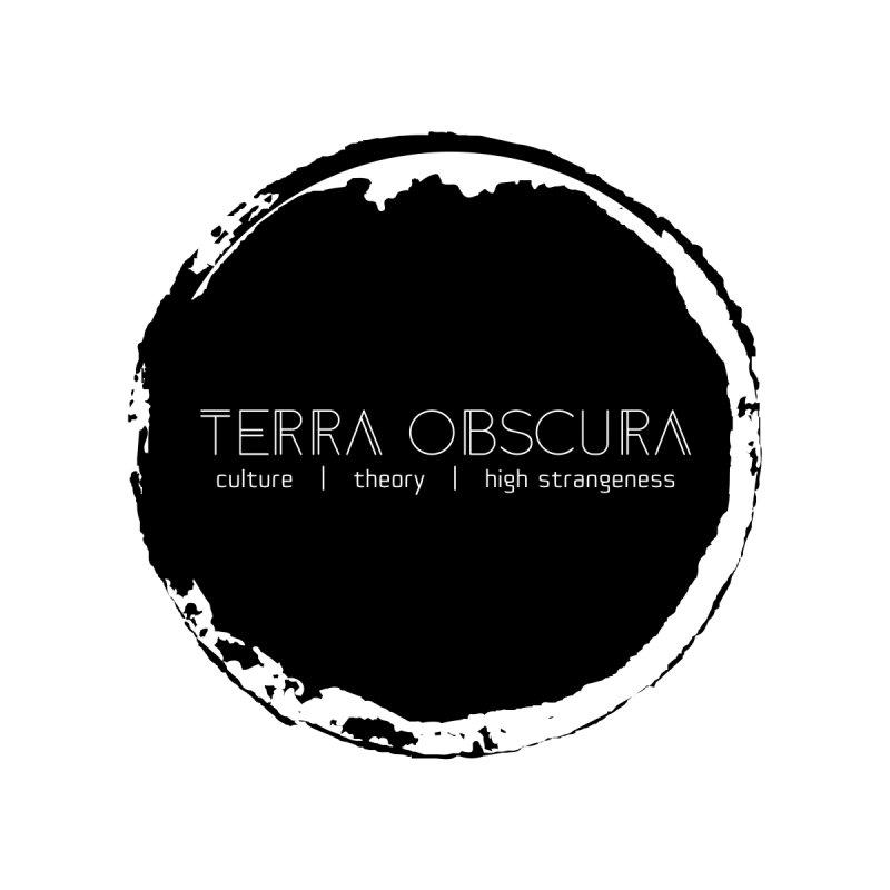 Terra Obscura Dark Logo by Terra Obscura's Shop