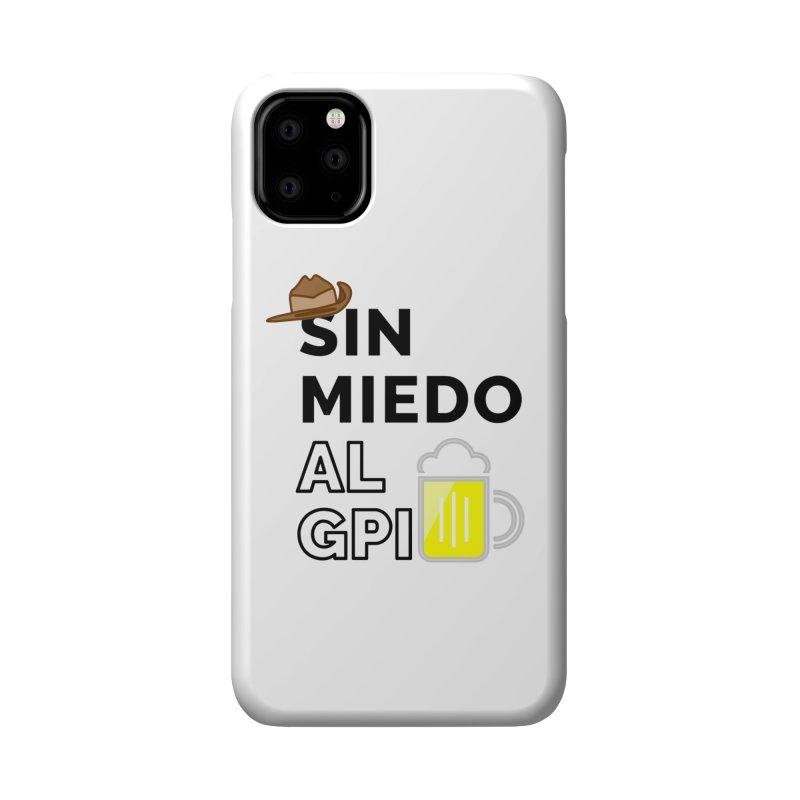 GPI Accessories Phone Case by TerrificPain's Artist Shop by SaulTP