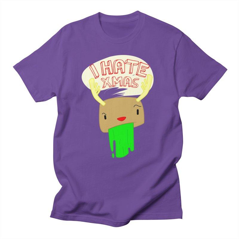 Hate it! Men's T-shirt by TerrificPain's Artist Shop