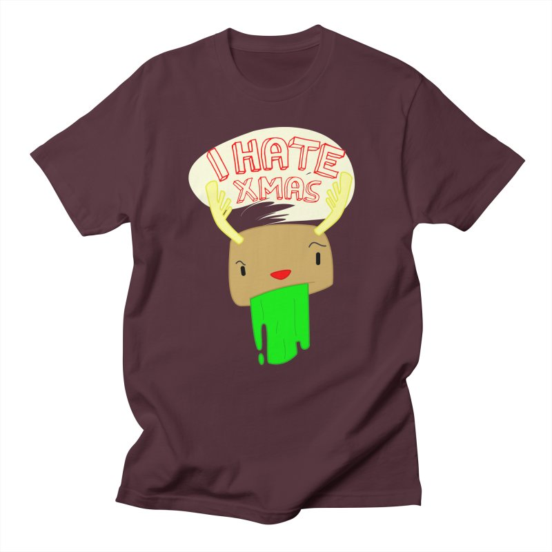 Hate it! Men's Regular T-Shirt by TerrificPain's Artist Shop