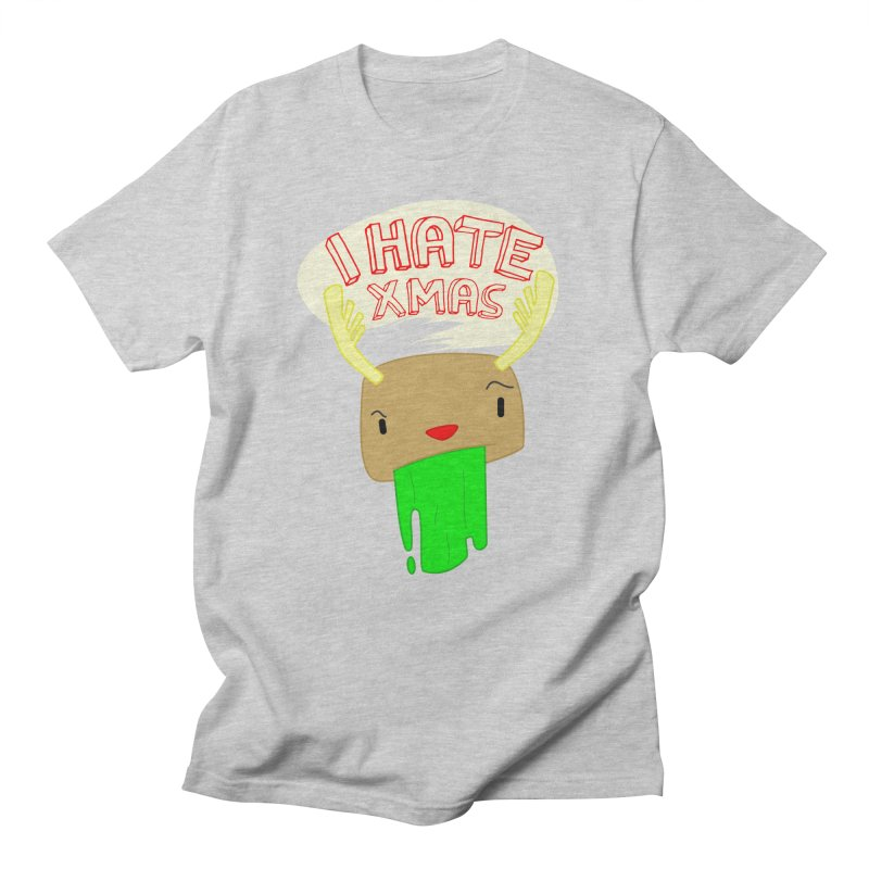 Hate it! Men's Regular T-Shirt by TerrificPain's Artist Shop by SaulTP