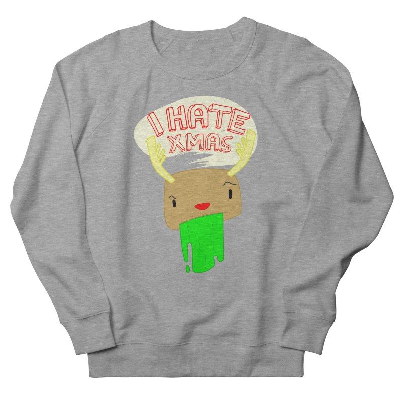 Hate it! Women's Sweatshirt by TerrificPain's Artist Shop