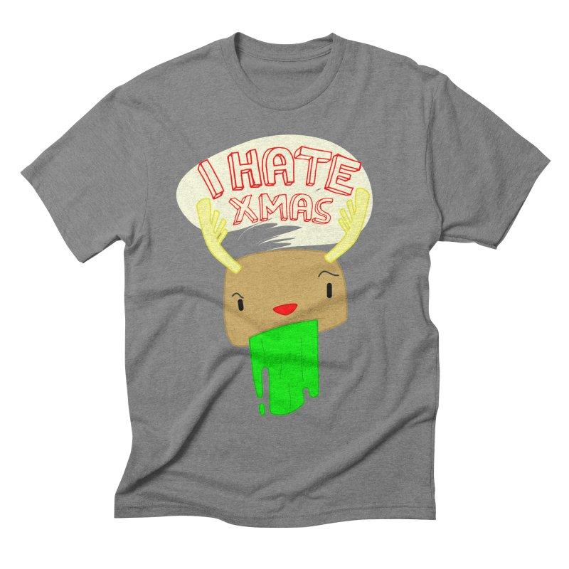 Hate it!   by TerrificPain's Artist Shop