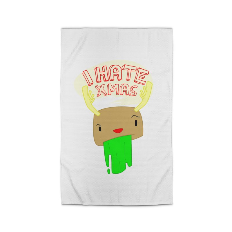 Hate it! Home Rug by TerrificPain's Artist Shop