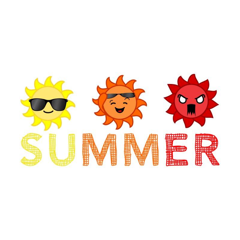 Summer time by TerrificPain's Artist Shop