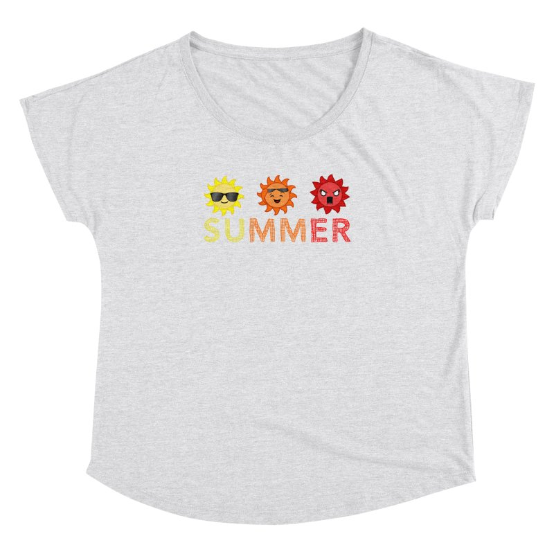 Summer time Women's Dolman by TerrificPain's Artist Shop
