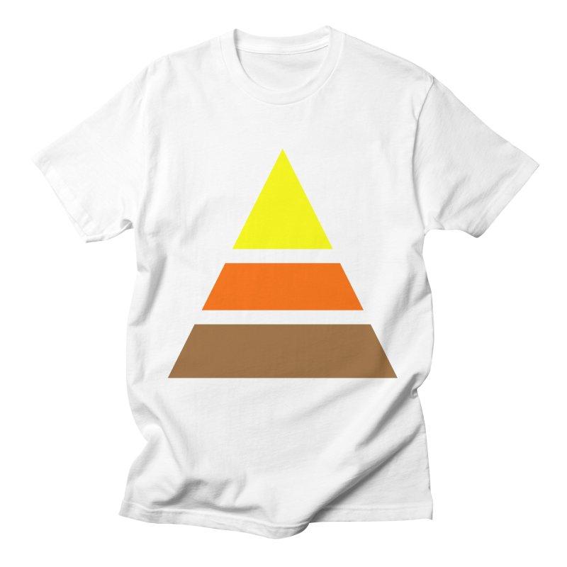 TRI Men's T-Shirt by TerrificPain's Artist Shop by SaulTP