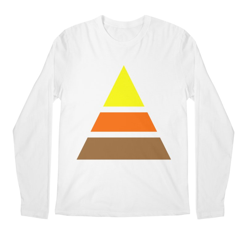 TRI Men's Longsleeve T-Shirt by TerrificPain's Artist Shop
