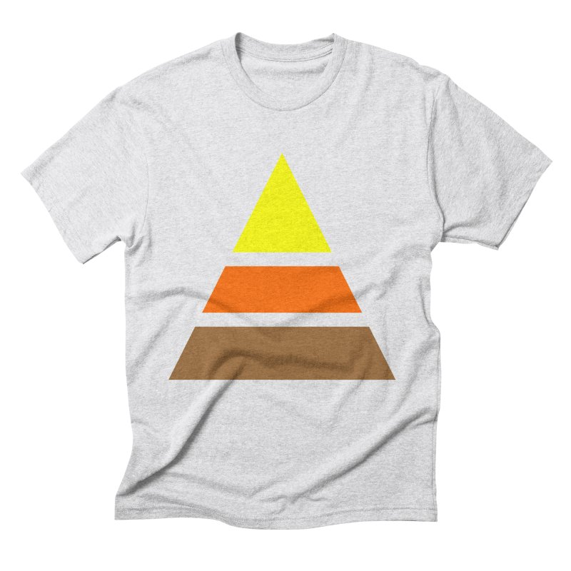 TRI Men's Triblend T-Shirt by TerrificPain's Artist Shop by SaulTP